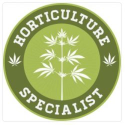 horticulture specialist